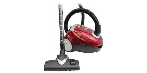 Johnny Vac Canister vacuum cleaner Juliette