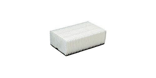 Sebo HEPA exhaust filter for mechanical series